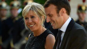 L'épouse d'Emmanuel Macron, Brigitte Trogneux, racontée par un ancien élève