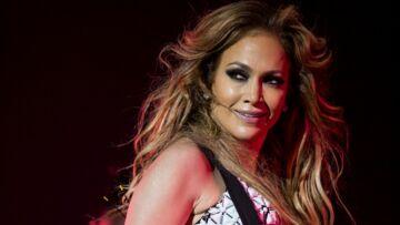Jennifer Lopez en grande forme au festival de Mawazine