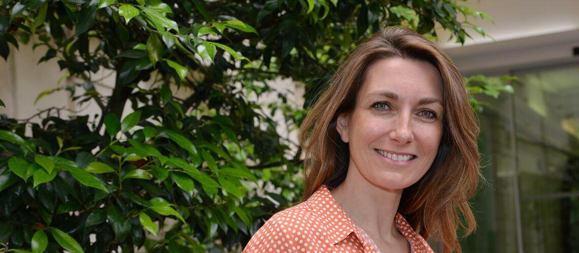 Anne-Claire Coudray privée de débat par Marine Le Pen, elle réagit pour la première fois