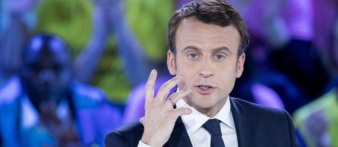 Pourquoi la photo officielle d'Emmanuel Macron agace les maires