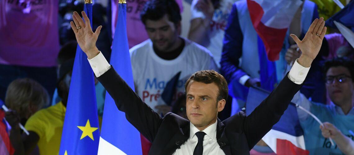 La maquilleuse d'Emmanuel Macron bientôt à l'Elysée?