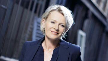 Sophie Davant: «A 50 ans, le désir est toujours aussi intense»