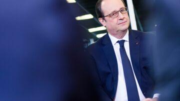 François Hollande: «Je racontais des histoires aux enfants le soir»
