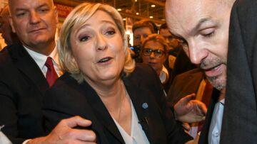 Révélation: Marine Le Pen ne s'appelle pas Marine. Découvrez son vrai prénom