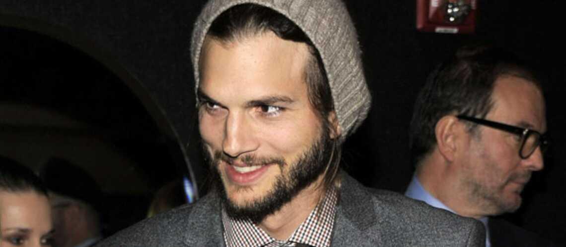 A quoi joue Ashton Kutcher?