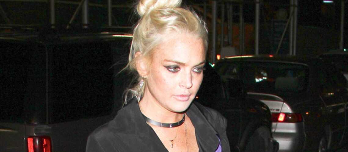 Quand Lindsay Lohan gâche une soirée de Léonardo DiCaprio