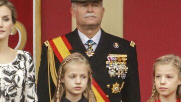PHOTOS – Léonore d'Espagne: la fille de Letizia d'Espagne fête ses 11 ans