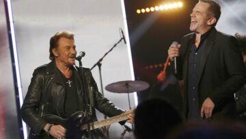 Le jour où Johnny Hallyday n'a pas voulu chanter avec Garou: Son ancien producteur raconte une grosse colère de l'artiste