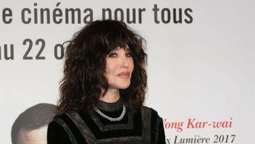 Isabelle Adjani, victime de harcèlement par «un acteur avec une vraie violence physique qui a cassé le bras d'une actrice»