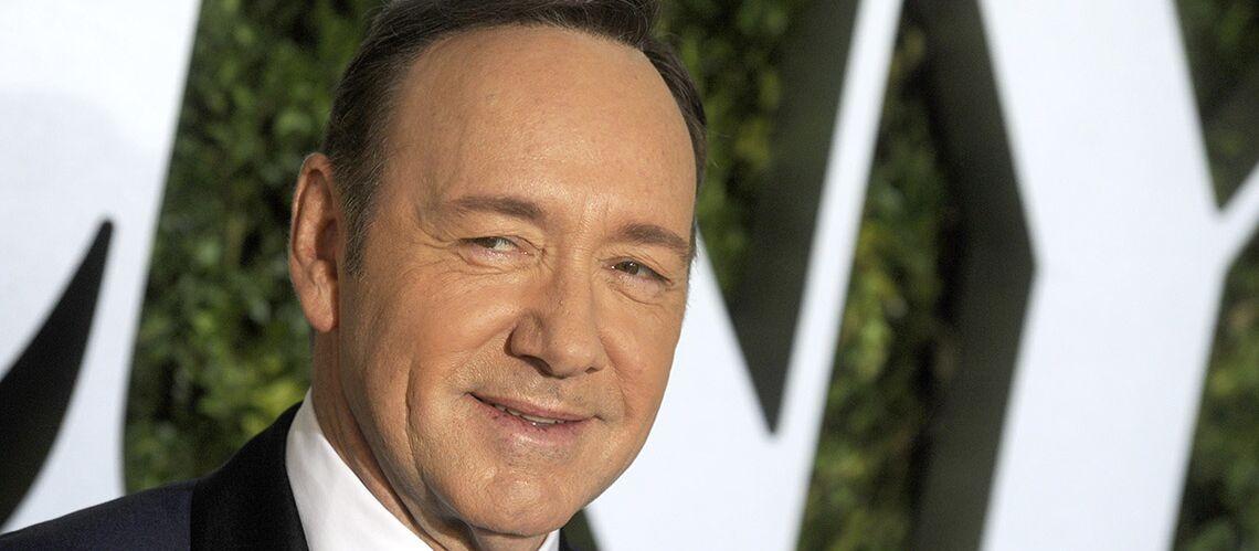 Kevin Spacey accusé de harcèlement sexuel par plusieurs personnes sur le tournage de House of Cards