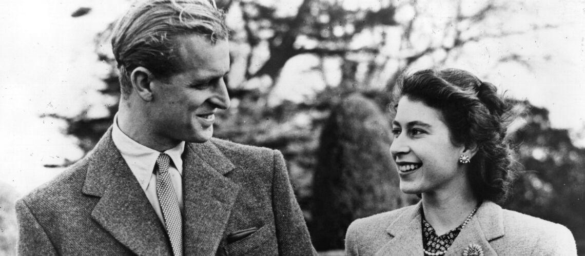 Par amour, le prince Philip, qui fête 70 ans de mariage avec Élisabeth II, a fait un grand sacrifice