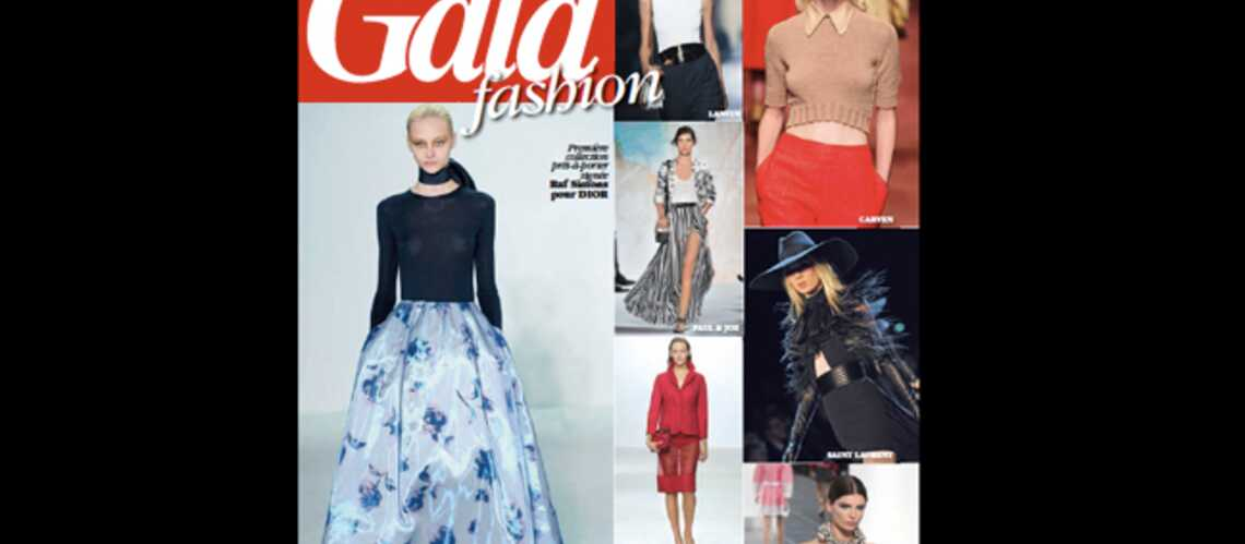 Gala Fashion: le meilleur de la Fashion week parisienne
