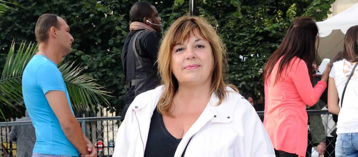 Michèle Bernier se mobilise pour Meghanora