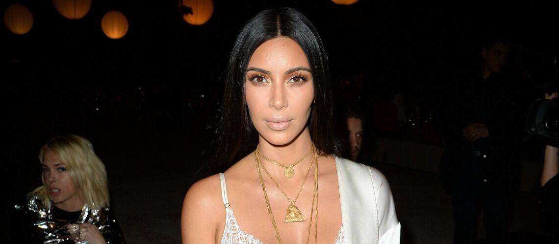 Les agresseurs de Kim Kardashian auraient pris la fuite… à vélo!