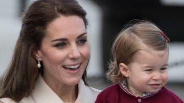VIDEO – Kate Middleton publie une vidéo craquante de Baby George et Charlotte