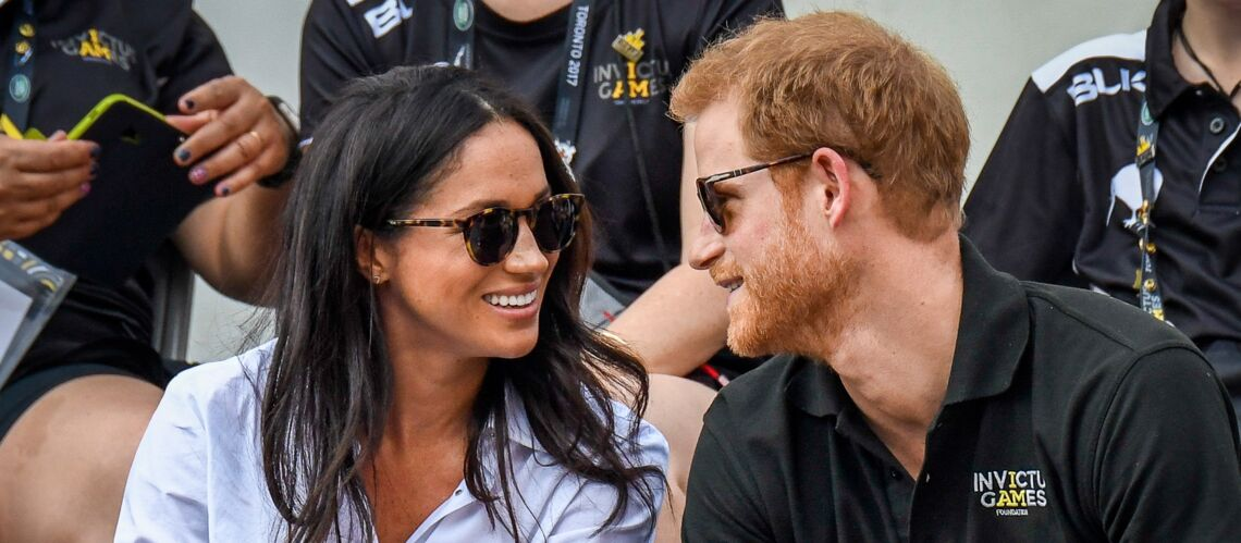 quand harry rencontre meghan film complet streaming
