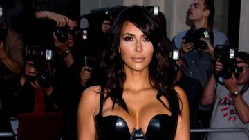 Kim Kardashian, femme de l'année de GQ