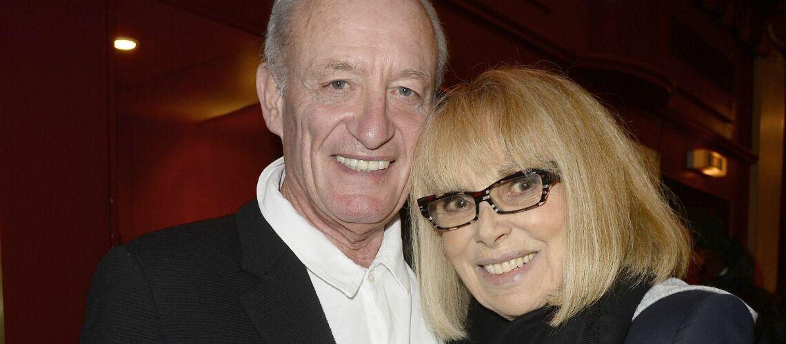 Mort de Mireille Darc: la fille de son mari Pascal Desprez rappelle qu'il est celui qui a «souffert à ses côtés»