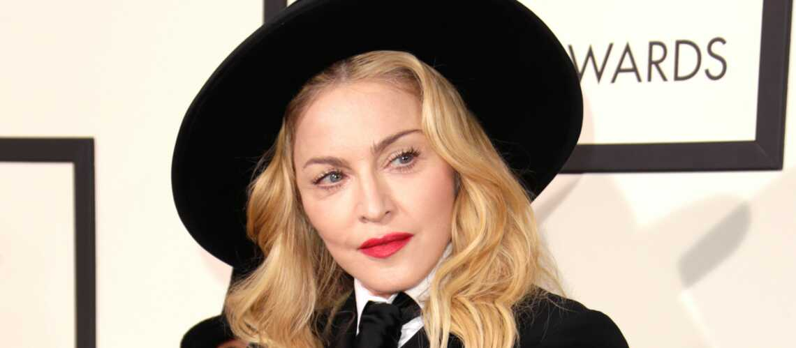 Madonna: ses ados la rendent folles