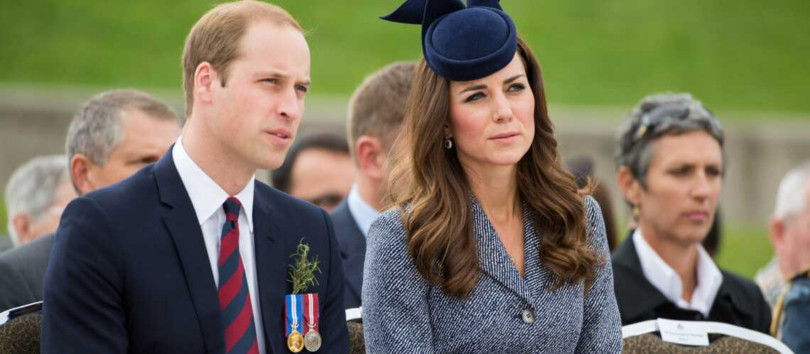 Kate et William, le grand démé­na­ge­ment