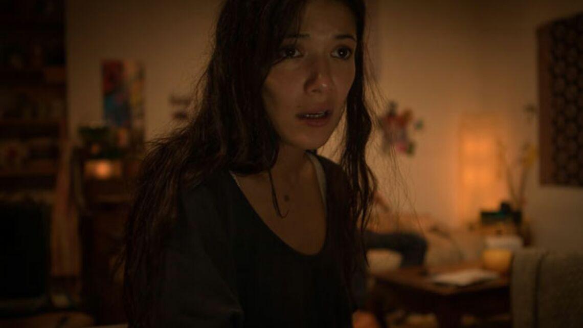 Vidéo- Aux yeux de tous: Mélanie Doutey dans un thriller coup de poing