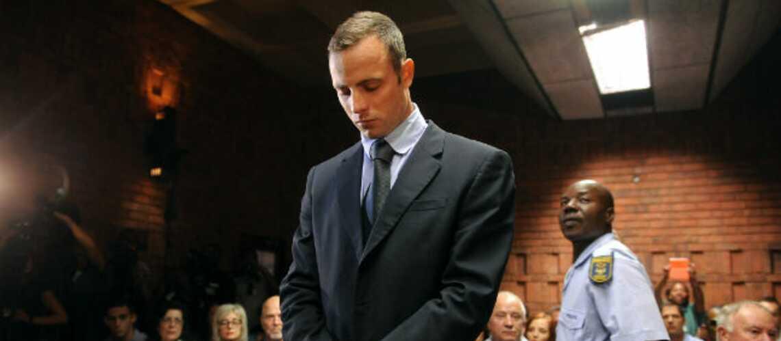 L'heure du verdict a sonné pour Oscar Pistorius