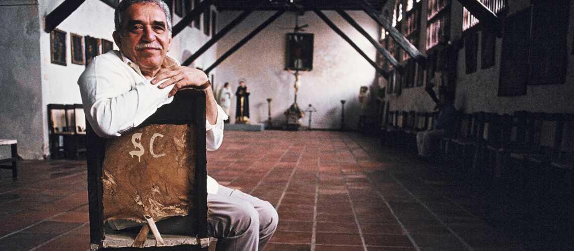 Gabriel Garcia Marquez est hospitalisé à Mexico