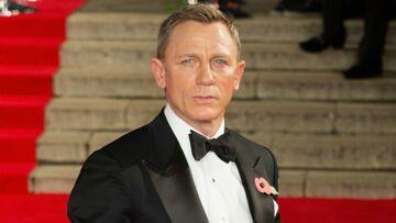 Daniel Craig de retour dans James Bond? L'acteur laisse planer le doute