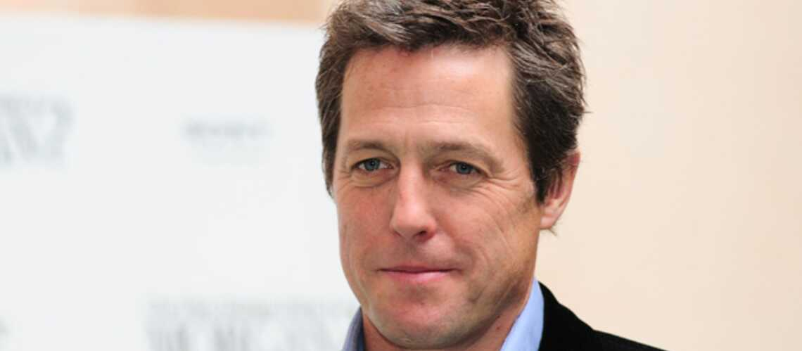 Hugh Grant retarde le tour­nage de Brid­get Jones 3