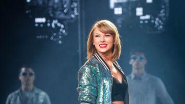 Taylor Swift est la célébrité la mieux payée de 2016