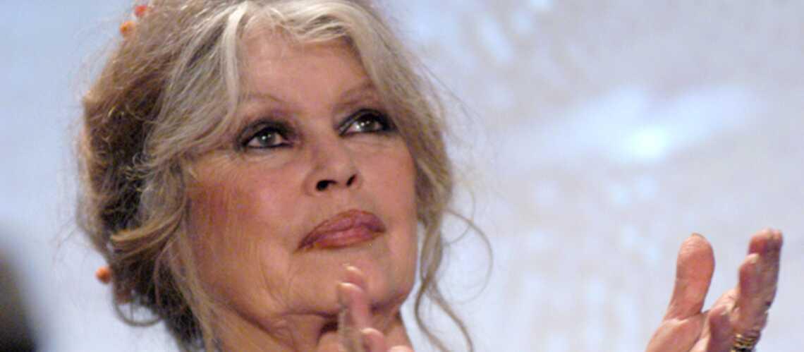 Brigitte Bardot, la tentation russe