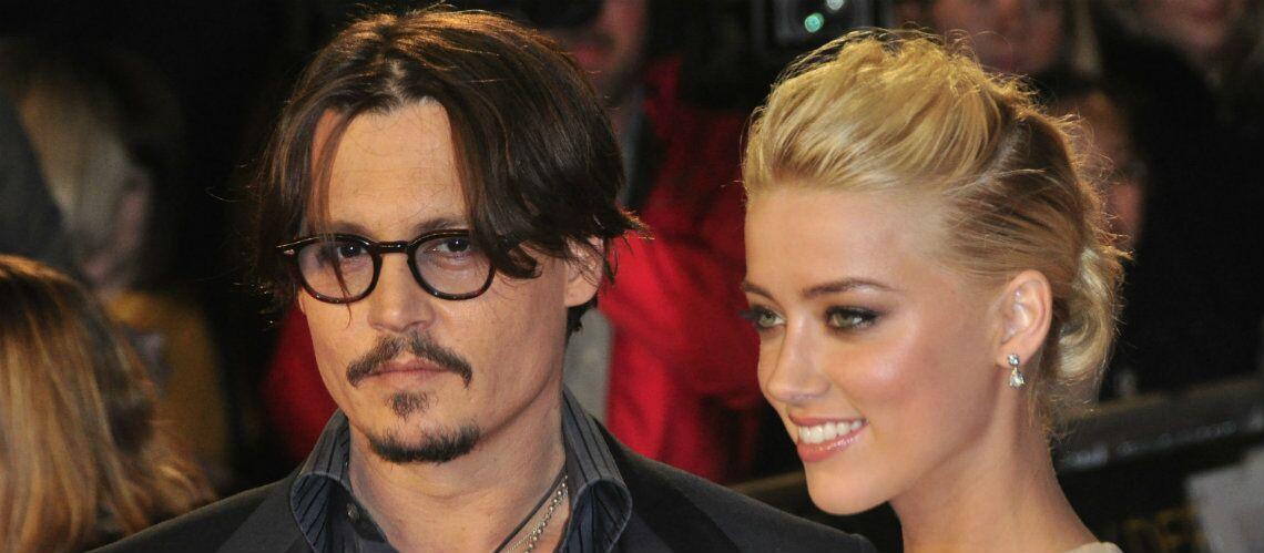 Johnny Depp officiellement divorcé d'Amber Heard: découvrez combien il devra lui verser
