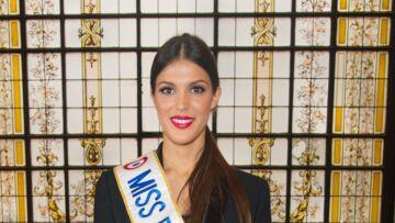 EXCLU – Iris Mittenaere, Miss France 2016: «Petite, je voulais habiller mes poupées comme Elodie Gossuin»