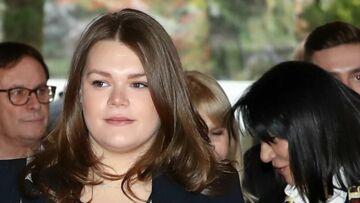 PHOTO – Camille Gottlieb: La fille de Stéphanie de Monaco sort le bikini blanc