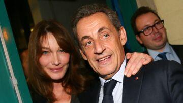 Carla Bruni a fait la paix avec les deux premières épouses de Nicolas Sarkozy