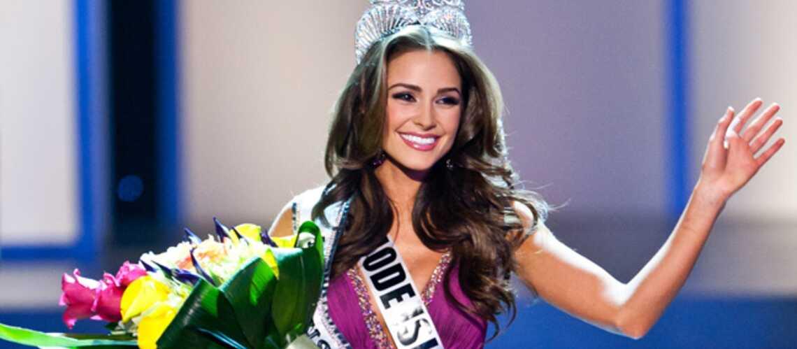 La nouvelle Miss USA en a sous la couronne