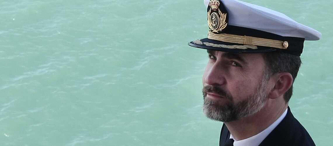 Espagne: Un Felipe fin prêt
