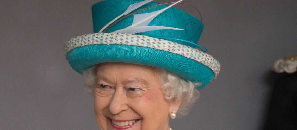 La Reine n'est pas morte, vive la Reine!