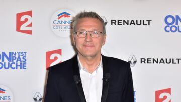 Pourquoi Laurent Ruquier se sent «cocufié» par Jean-Luc Mélenchon