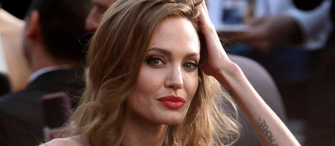 10 choses que vous ne saviez pas sur Angelina Jolie