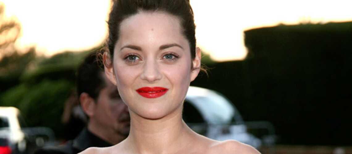 Marion Cotillard, Audrey Tautou: French glamour sur tapis rouge