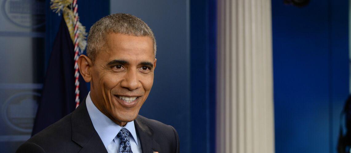 Barack Obama a failli se marier avec une autre femme que Michelle