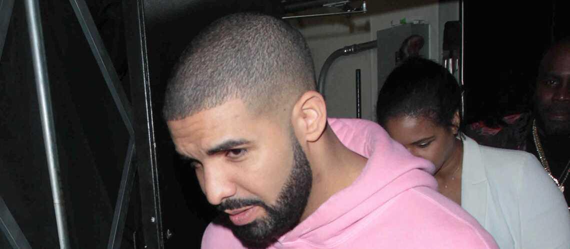 Une pornostar française affirme que Drake est le père de son enfant