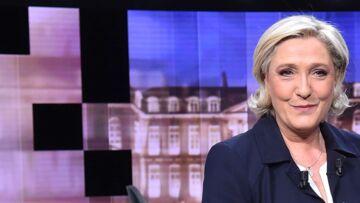 EXCLU: Pourquoi Marine Le Pen a-t-elle fait une allusion grivoise à Brigitte Macron?