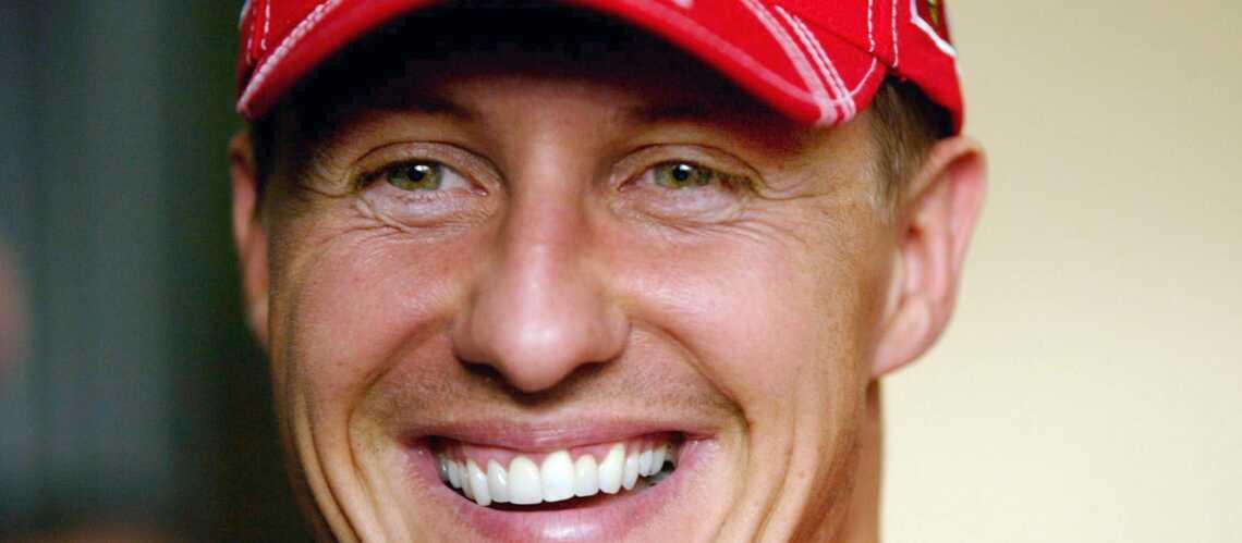 Michael Schumacher honoré par Bahreïn