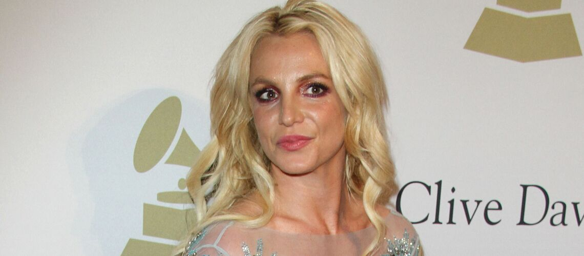 PHOTO – La déclaration d'amour de Britney Spears à son compagnon Sam Asghari