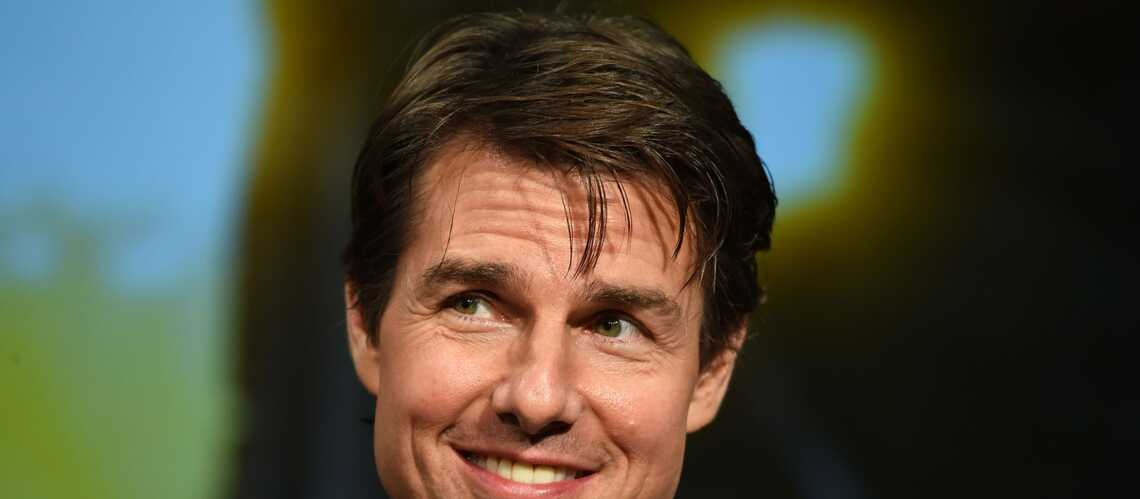 Tom Cruise s'envoie en l'air