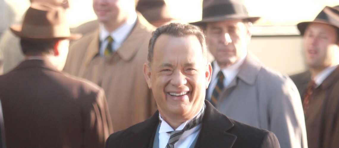 Tom Hanks: écri­vain vintage