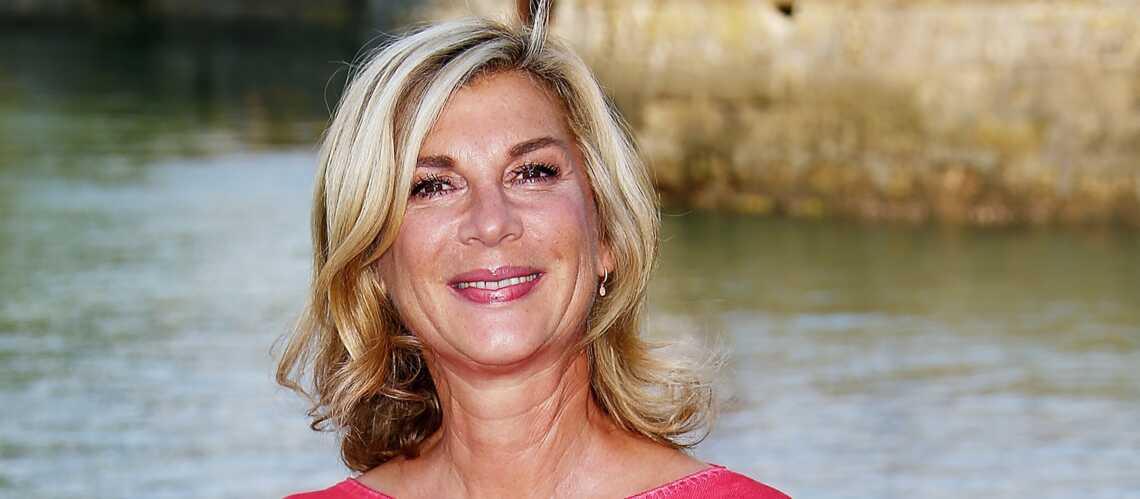 VIDÉO – Michèle Laroque: le gros malaise lorsque Thierry Ardisson évoque son couple avec François Baroin