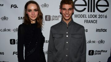 Elite Model Look France 2016: Marie et Etienne grands gagnants